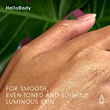 Zoom IMG-1 hellobody coco prime shimmering face