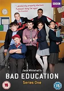 Bad Education - Series 1 Bad Education - Series One NON-USA FORMAT, PAL, Reg.2 United Kingdom