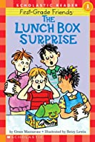 The Lunch Box Surprise (Scholastic Readers, Level 1)