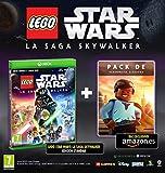 Lego Star Wars. La Saga Skywalker (Xbsx/Xone) Exclusiva Amazon