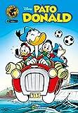 HQ Disney Pato Donald Ed. 0 (Portuguese Edition)