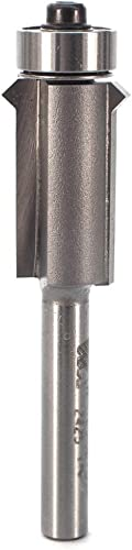 2021 Whiteside Router Bits 2425 Flush Trim V-Groove Bit with 1/2-Inch Cutting Diameter discount 2021 and 1-Inch Cutting Length outlet online sale