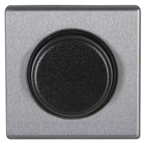 Kopp 319820180  Vision Dimmerabdeckung für Wippen-Wechseldimmer