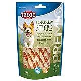 Trixie Premio Fish Chicken Sticks pour Chien 80 g...