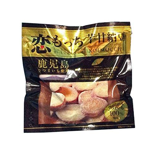 恋もっち 芋甘納豆 100g×12袋