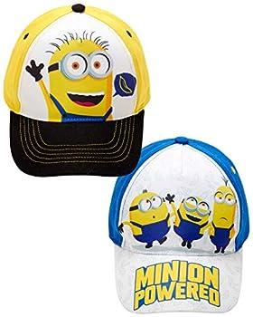 Best minion baseball caps Reviews