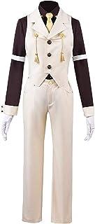 Dahee Unisex Aoi Akane Costume Toilet Bound Hanako Kun Hanako Cosplay Halloween School Uniform Vest Pants Suits