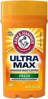 Arm & Hammer Desodorante Ultra Max Fresh 73 gr