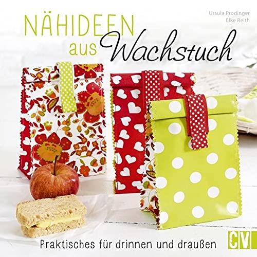Christophorus Verlag Nähideen Bild