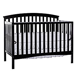 Dream On Me Eden 5 in 1 convertible crib