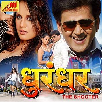 Dhurandhar-The Shooter