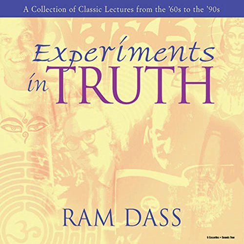 Experiments in Truth copertina