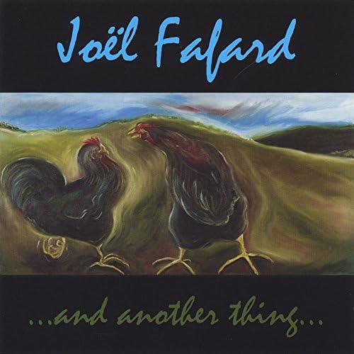 Joel Fafard