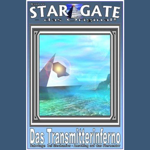 Das Transmitterinferno Titelbild