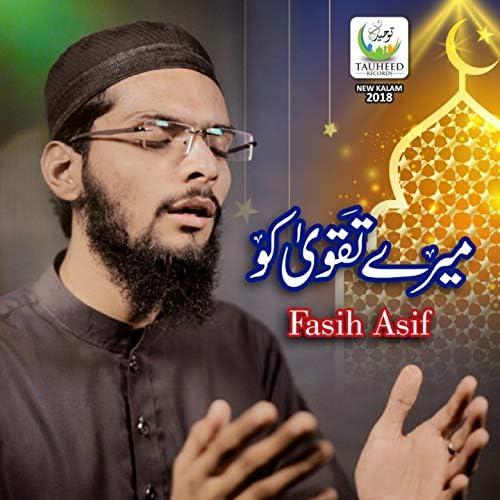 Fasih Asif
