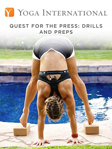 Quest for the Press: Drills and Preps
