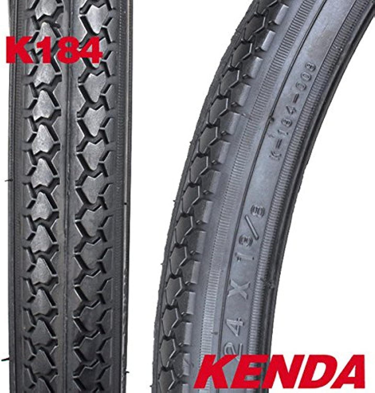 Bazaar Kenda Bike Bicycle Tyre K184 24x13 Or 80540