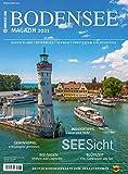 Bodensee Magazin 2021: Die besten Seiten für traumhafte Ferien