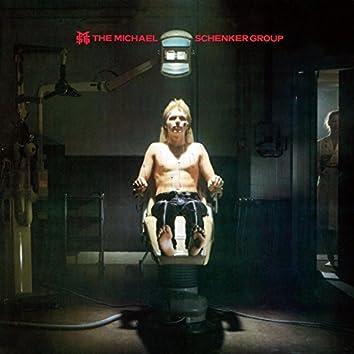 Michael Schenker Group (2009 Remaster)