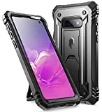 Poetic Galaxy S10e Rugged Case with Kickstand, Heavy Duty