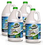 Green Gobbler Ultimate Vinegar Home & Garden - 30% Vinegar Concentrate, Hundreds...