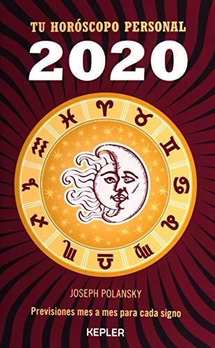 Tu horóscopo personal 2020 (Kepler Astrología)
