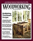 6. Woodworking Magazine: Issue 4