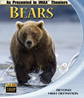 Bears [Blu-ray] [Import]