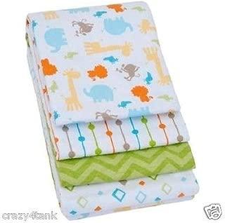 Best garanimals 4 pack receiving blankets Reviews