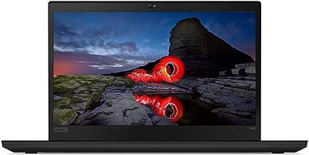 "Lenovo ThinkPad T495 20NJ0007US 14"" Touchscreen Notebook - 1920 X 1080 - Ryzen 7 3700U - 16 GB RAM - 512 GB SSD - Glossy B..."