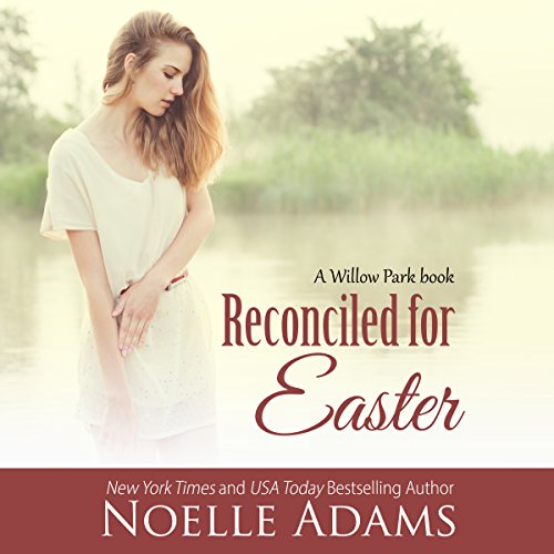 Reconciled for Easter audiobook cover art