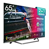 Hisense H65U7BE - Smart TV ULED 65' 4K Ultra...