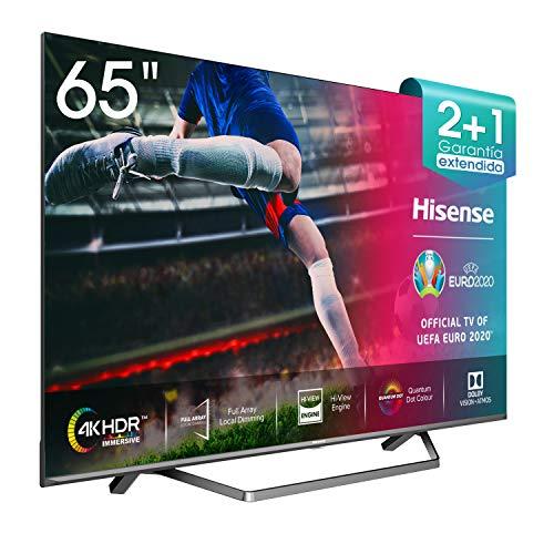 Smart Tv Oled 4K 65 Pulgadas  Marca Hisense