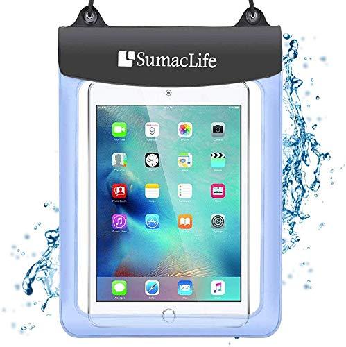10 inch Waterproof Case for Samsung Galaxy Tab A 10.1 Galaxy Tab S5e Lenovo 10.1