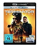 Terminator - Dark Fate (4K Ultra HD) (+ Blu-ray 2D)