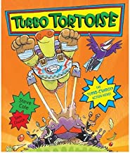 [ { TURBO TORTOISE - GREENLIGHT } ] by Cole, Steve (AUTHOR) Oct-05-2010 [ Paperback ]