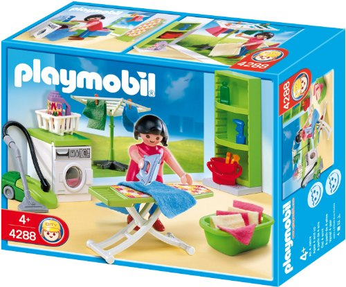 Playmobil 4288 - Hauswirtschaftsraum