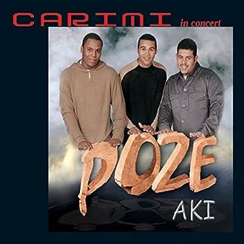 Poze Aki in Concert