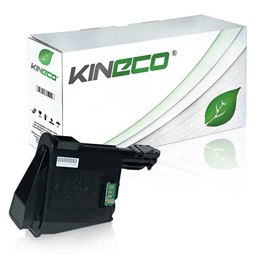 Toner kompatibel zu Kyocera TK1115 für Kyocera Ecosys FS-1041, Ecosys FS-1220MFP, Ecosys FS-1320MFP - 1T02M50NL0 - Schwarz 1.600 Seiten