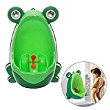 Best Lovely Baby Baby Potties - Lovely Frog Children Kids Potty Removable Toilet Training Review