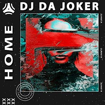 Home (Radio Edit)