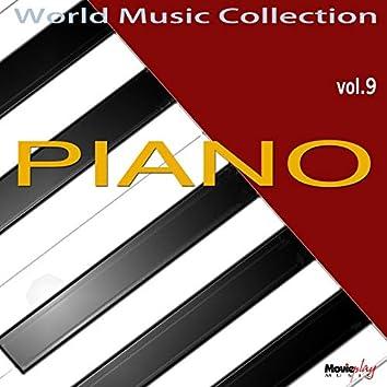Piano, Vol. 9