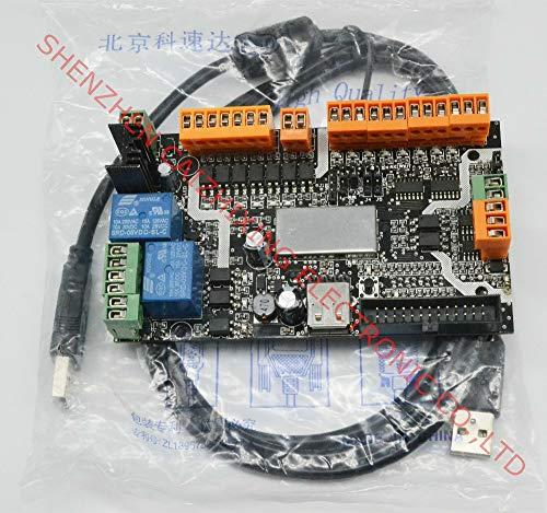 Neueste Produkt USB cnc mit usbcnc-Werkslizenz, MDK1 / 4-Achsen-USB-CNC-Kartencontroller-Schnittstellenkarte USBCNC Auswechselbar