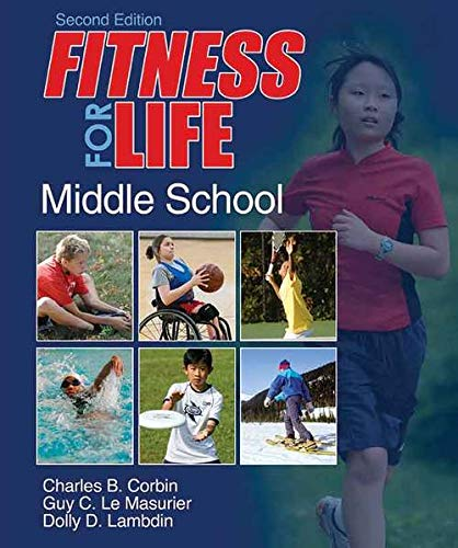 Best Fitness for Life Middle Schools
