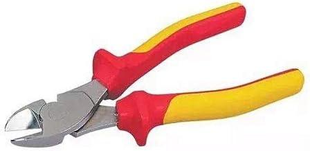 Stanley MaxSteel 0-84-003 Krachtzijsnijder, VDE (tot 1000 V geïsoleerd, bi-materiaal greepisolatie, kwaliteitsstaal)