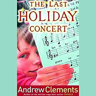 The Last Holiday Concert cover art