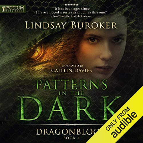 Patterns in the Dark cover art