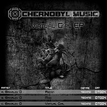 Virtual Girl EP