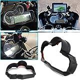 AHOLAA Protector de Sombreado Velocímetro de Cubierta de Tacómetro de Velocímetro de Motocicleta para B.M.W R1200GS LC R 1200 GS LC R1200 GS LC Adv 2013-2018