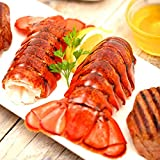 Lobster Tail Previously Frozen MSC, 5 Ounce